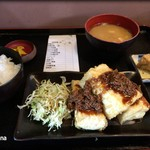 六花茶屋 - 料理写真:日替り定食 700円