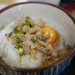 鰺家 - ご飯IN~☆