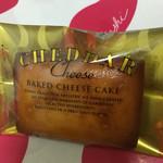 モロゾフ - ベイクドチーズケーキ☆北海道チェダー