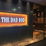 THE DAD BOD -
