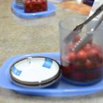 味の札幌 大西 - 取り放題だそうですが、食べ残しはNGの梅