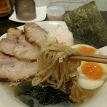 麺道 しゅはり - 麺