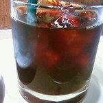 フォレスティ コーヒー - 2010/11 アイスコーヒー S