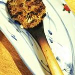 57242200 - 蕎麦焼き味噌