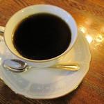 ブラジルコーヒー商会 - ブレンドコーヒー