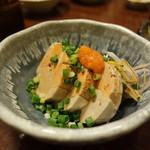 旬乃味 錦 - アン肝