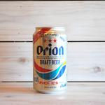 沖縄セレクトショップ&カフェ 美ら・琉 - オリオンビール