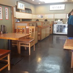 蕎麦処 玉川屋 -