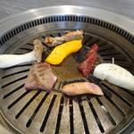 Budouya - 焼き野菜など