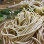 陽気 - 中華そば(麺)
