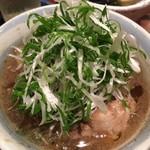 デンスケ - テールスープ