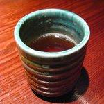 橙家 - お茶