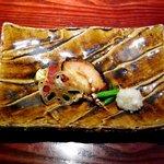 橙家 - 銀鱈の西京焼き