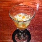 橙家 - 長芋のそうめん仕立て2