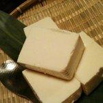 WASHOKUYA 天 - 大吟醸豆腐
