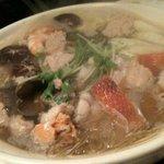 WASHOKUYA 天 - 寄せ鍋