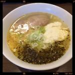 神勢。 - 豆腐フロマージュ 850円