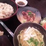 Hanakina - 定食
