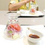 ホテル椿野 - 料理写真: