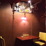 アティックルーム - atticroom:店内
