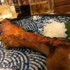 亜楽 - 料理写真:鮭ハラス焼き