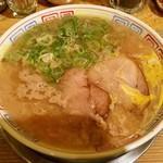 秀ちゃんラーメン - ラーメン 720円