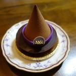 ヴィタメール - 2016.10 ソルシエール(702円):ハロウィンの季節限定品?