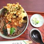 そば処喜多村 - 料理写真: