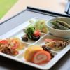 金沢 彩の庭ホテル - 料理写真:こだわりの朝ごはんビュッフェ お野菜中心にいただきました