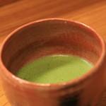 日本料理 銭屋 -