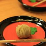 日本料理 銭屋 - きんとん