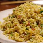 蓮香 - 雲南風炒飯