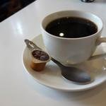 喫茶エリーゼ - コーヒー