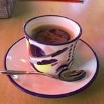 よこまち - 食後のコーヒー