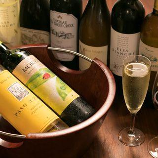 ■フレンチに合うワインを■