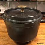 ボン・クラージュ - ココット鍋
