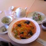 中華料理 五行山 -