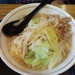 麺創宮本 - 宮本次郎