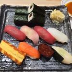 寿司処のがみ