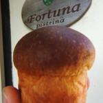 Fortuna - ブリオッシュ・アマンド