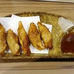 57292481 - 鶏かわ餃子