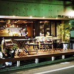 WE ARE THE FARM 代々木上原本店 -