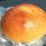 パン工房 ふるる - クリームパン