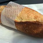 パン工房 ふるる - ミルクフランス