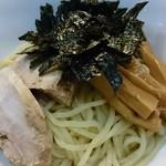 サクラ - 鯛だしつけ麺スペシャル♪
