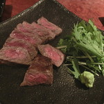 Ginzasakabamaruhachi - 幻のかつべ牛