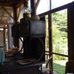 山の食堂Hana -