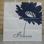 アブルーム  - ショップバッグ