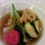 Ryuuhou - あっさりとお野菜