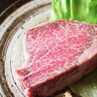 世界の舌を魅了する神戸牛や特選和牛